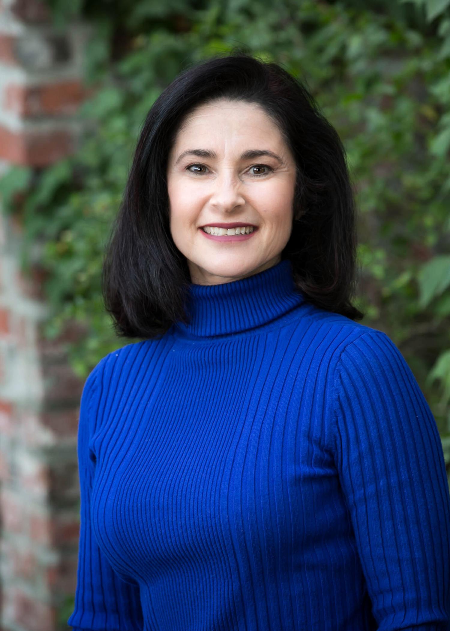 Mary Piscitelli